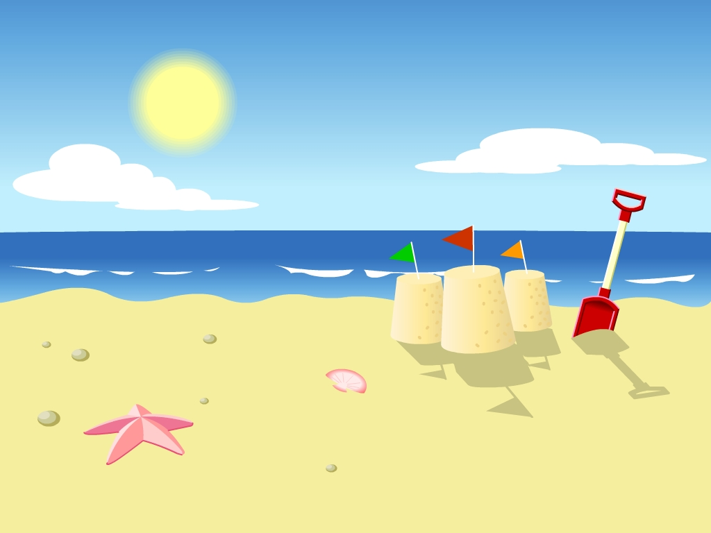 Awesome gallery digital collection. Beach clipart sandy beach