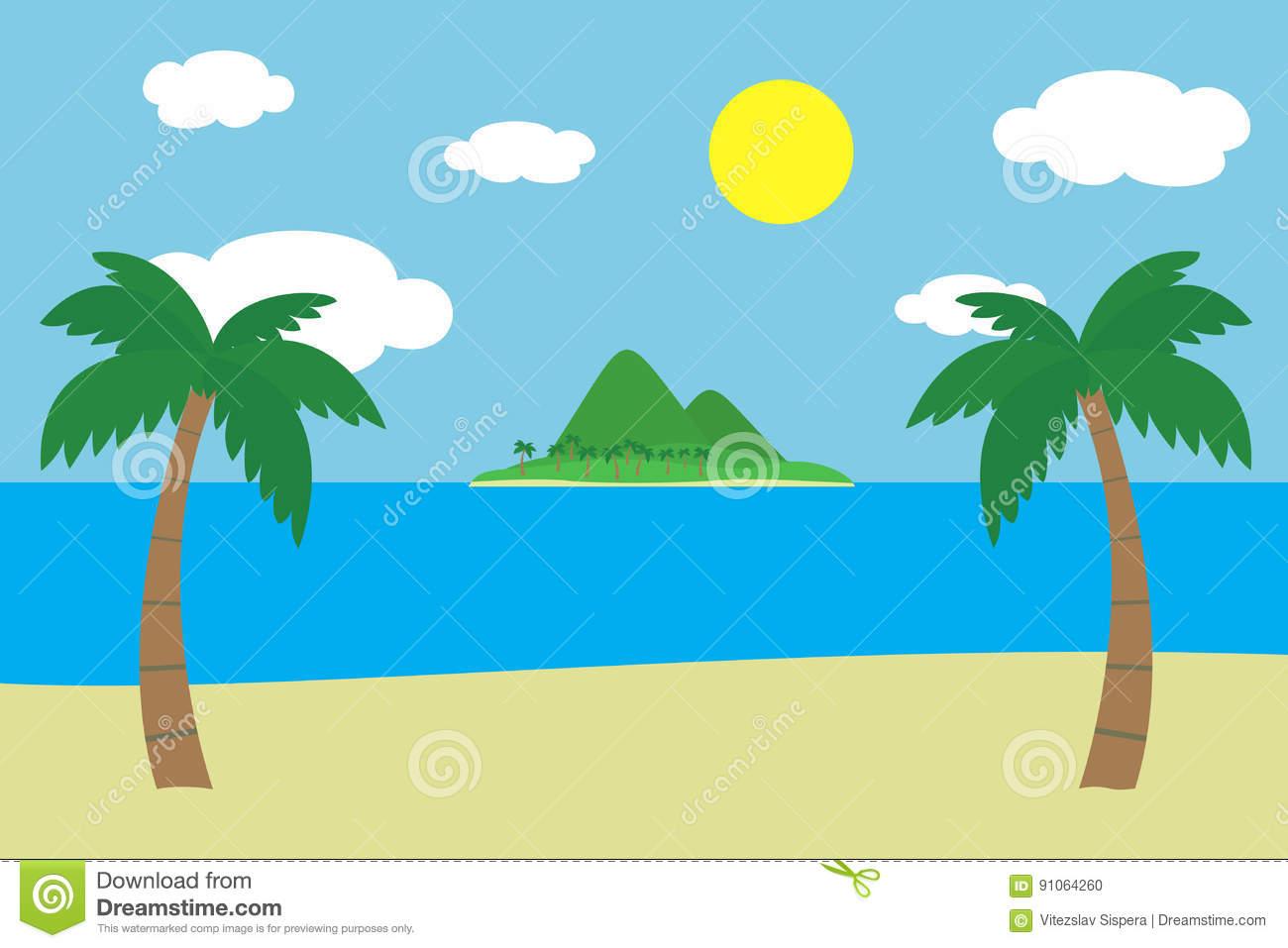 Beach clipart sandy beach. Seashore best clip art