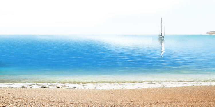 Beach png images. Energy sea sky water