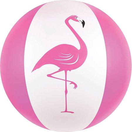Beachball clipart animal.  flamingo beach ball