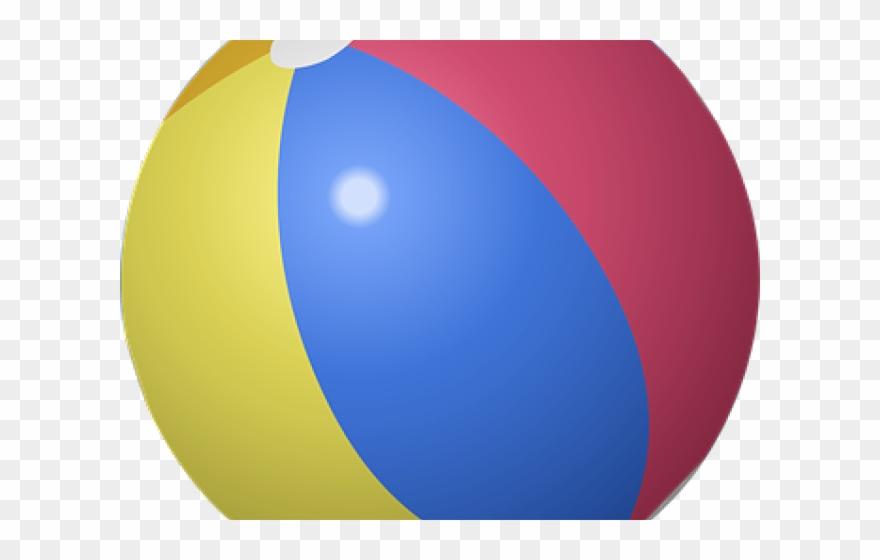Beachball clipart baby ball. Beach png download