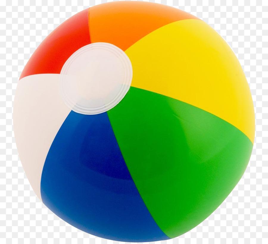 Beach ball . Beachball clipart bal