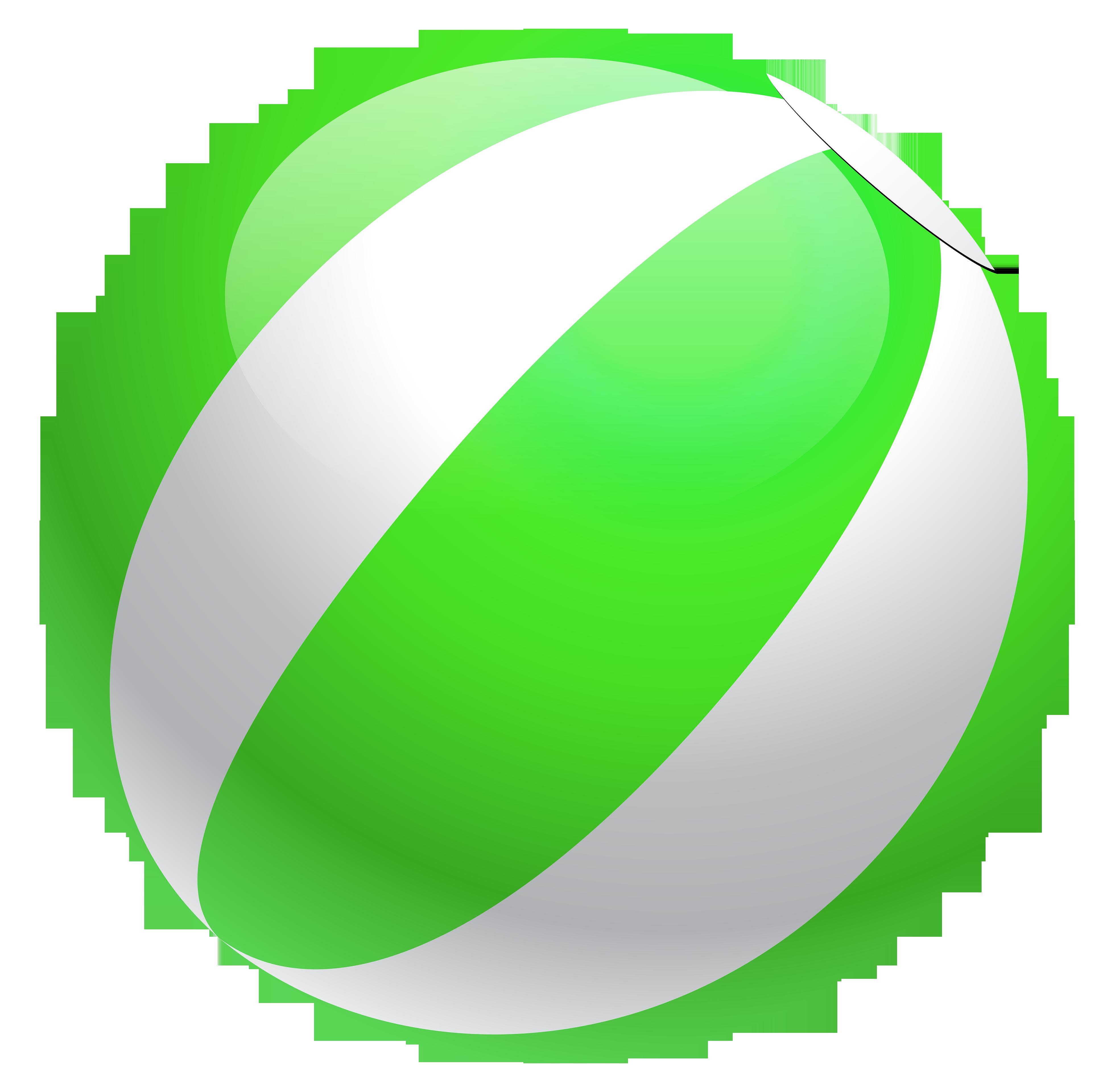 Beachball clipart balll. Transparent green beach ball
