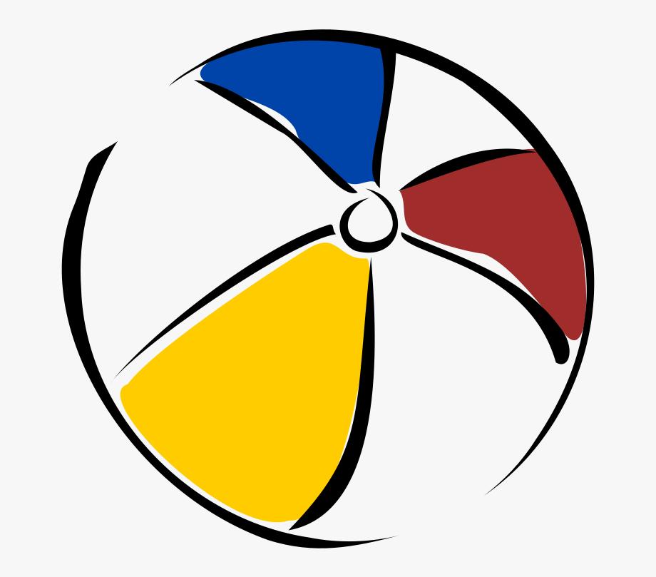 Cliparts for free download. Beachball clipart beach ball