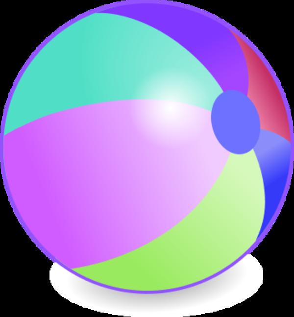 Beachball clipart beach game. Hd ball clip art