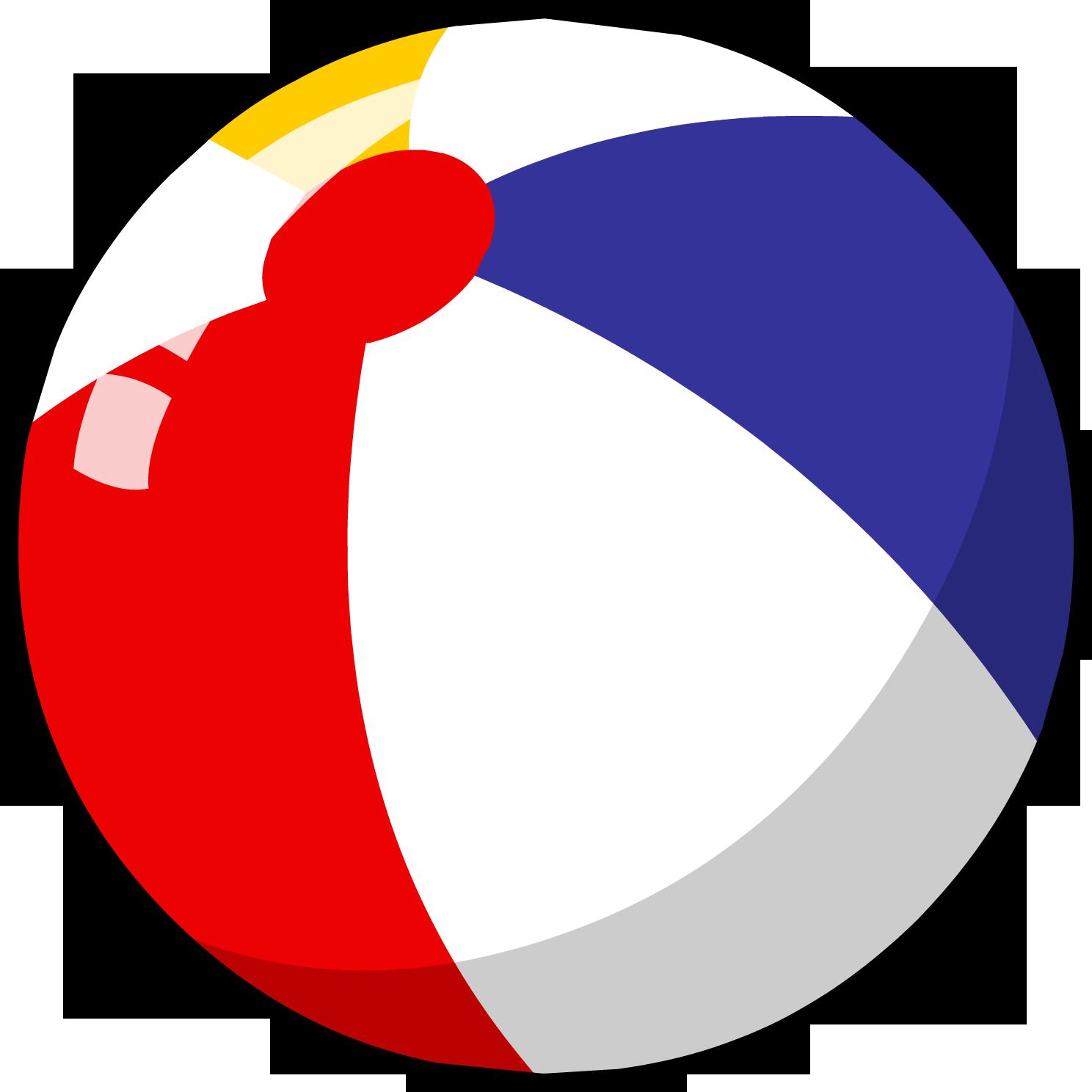Beachball clipart beach gear. Image ball png club