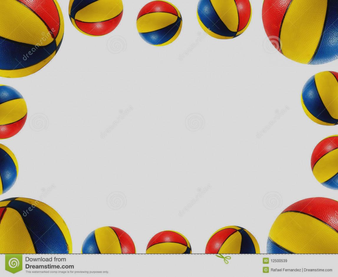 Beachball clipart border. Best of beach ball