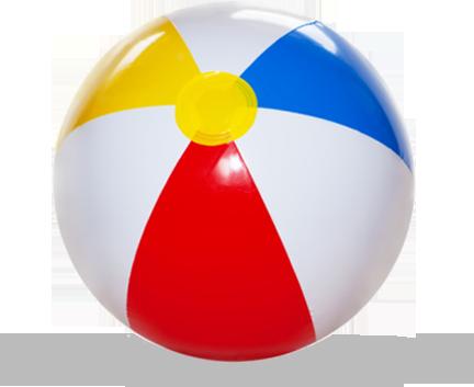 Beach ball png transparent. Beachball clipart circular object