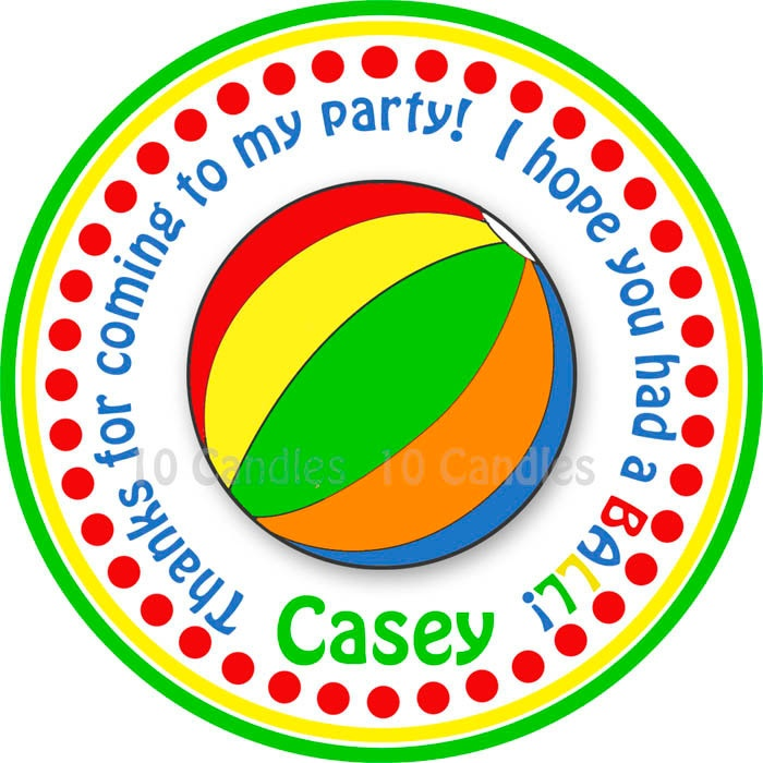 best baileys th. Beachball clipart circular object