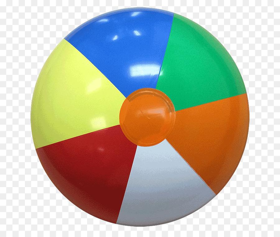 Beachball clipart colored ball. Beach circle transparent clip