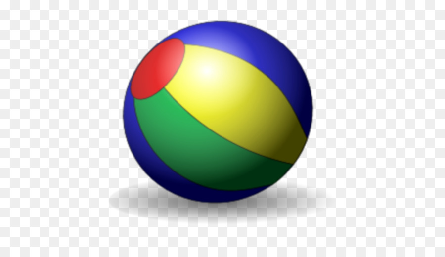 Beach png download free. Beachball clipart colourful ball