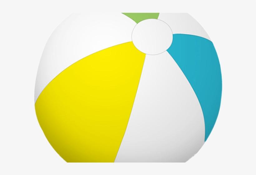 Beach png image transparent. Beachball clipart colourful ball