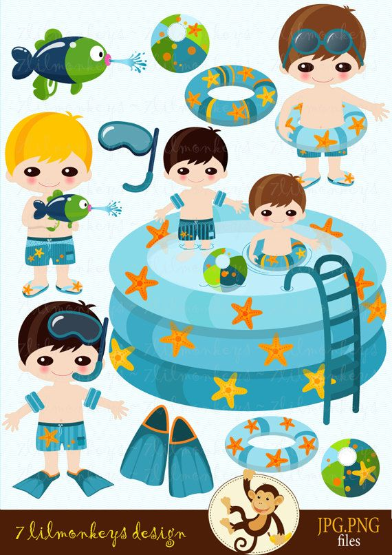 Beachball clipart kid.  best people images