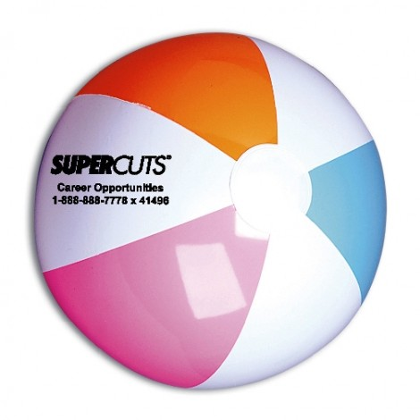 Beachball clipart light object. Promotional beach balls custom