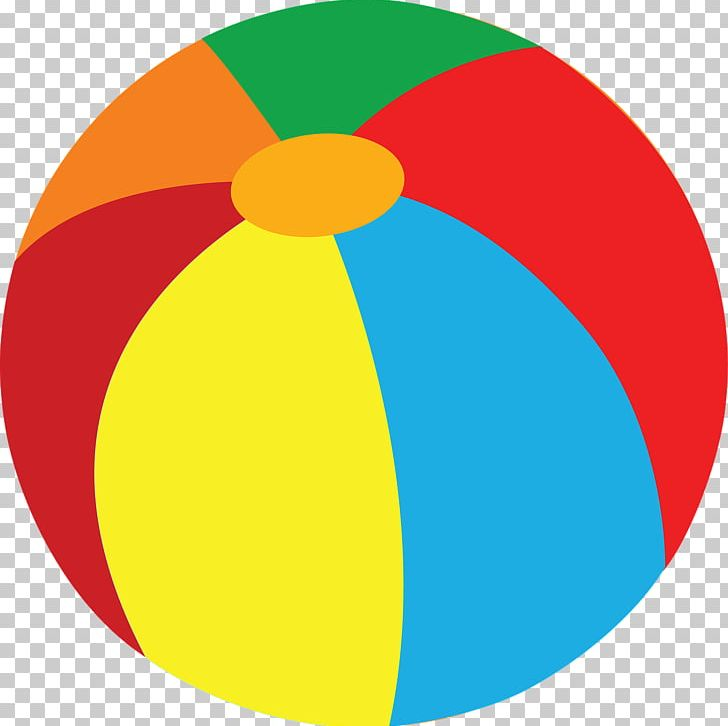 Beach portable network graphics. Beachball clipart many ball