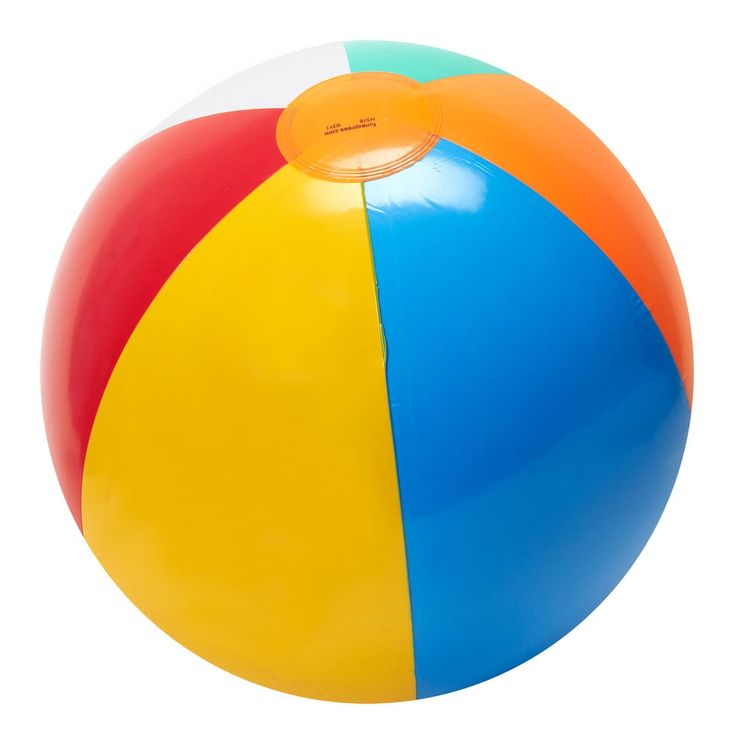 best beach balls. Beachball clipart plastic ball