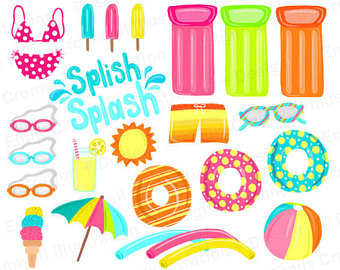 Beachball clipart pool floats. Beach ball etsy party