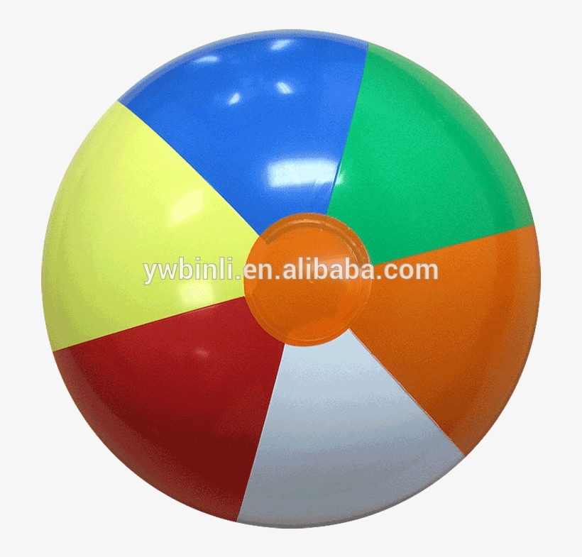 Beachball clipart pool toy. Customized multi color beach