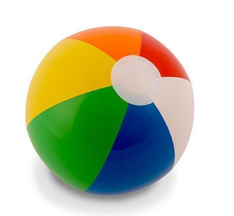 Beachball clipart rainbow. China beach balls inflatable