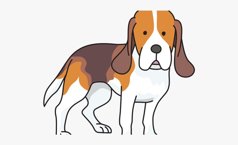 Beagle clipart. Lost pet clip art