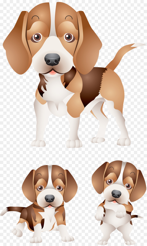 Beagle clipart american foxhound. Dachshund puppy laptop clip