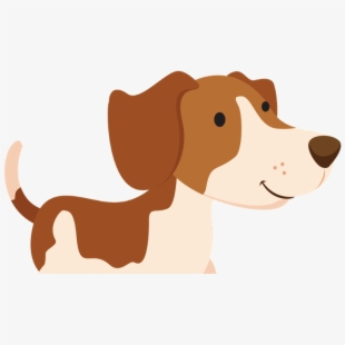 Beagle clipart animated. Clip art dog png