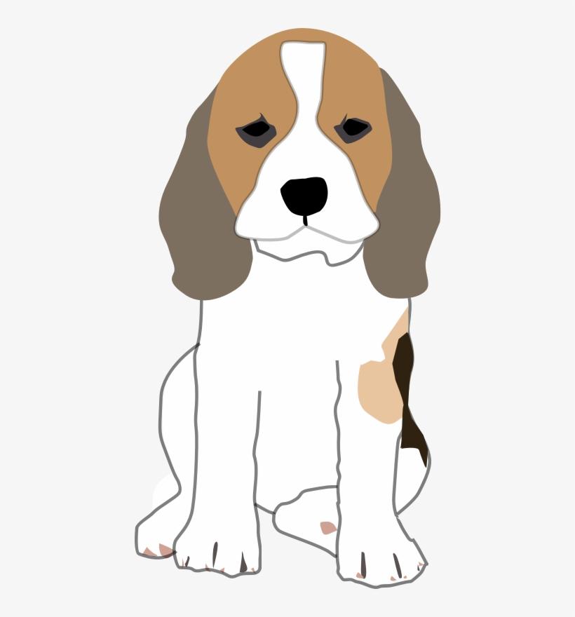 Beagle clipart baby puppy. Clip art free