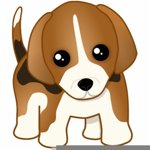Beagle clipart cartoon. Beagles free images at