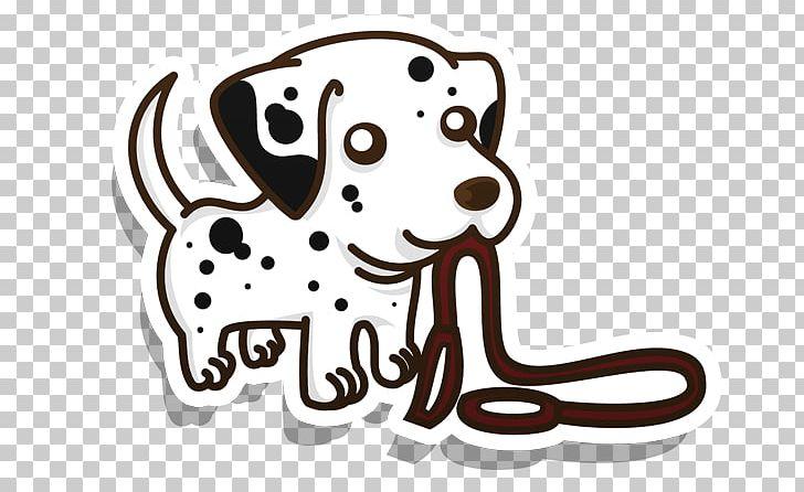 Dalmatian dog puppy non. Beagle clipart chibi