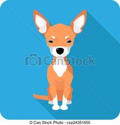 Beagle clipart chiwawa. Chihuahua dog royalty free