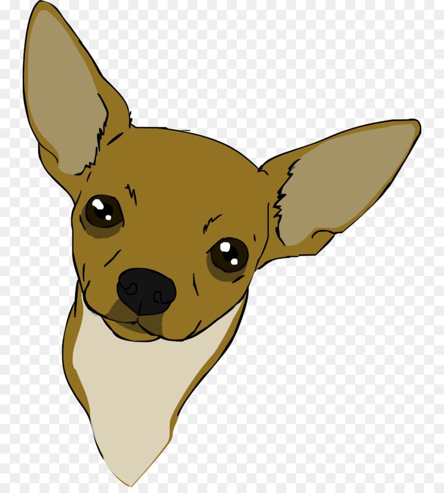 Dog paw transparent clip. Chihuahua clipart chihuahua puppy