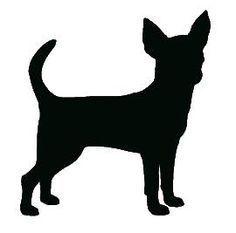 Record lost chihuahua dachshund. Beagle clipart chiweenie