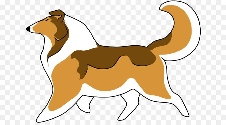 Rough border bearded shetland. Beagle clipart collie puppy