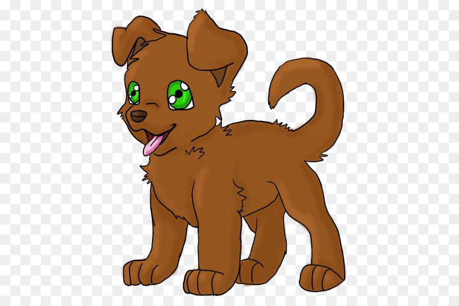 Cat and dog cartoon. Beagle clipart cutedog