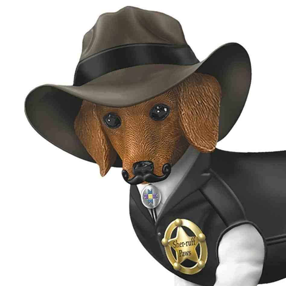 Beagle clipart cutedog. Cute dog pencil and