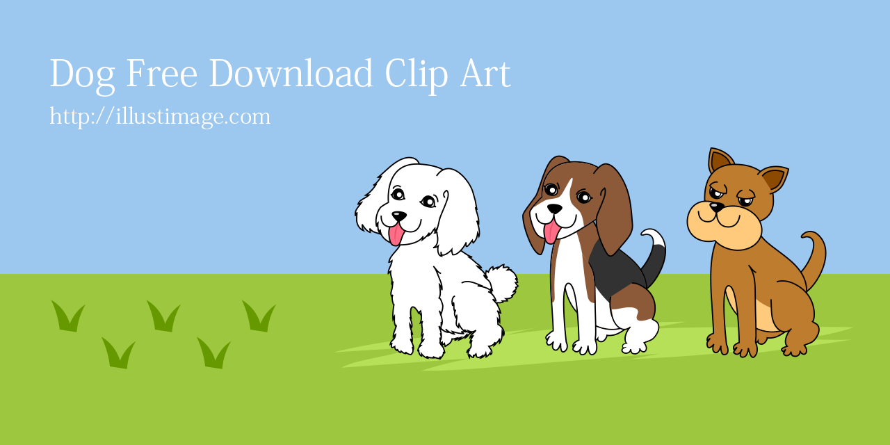 Summary cute dog free. Beagle clipart cutedog