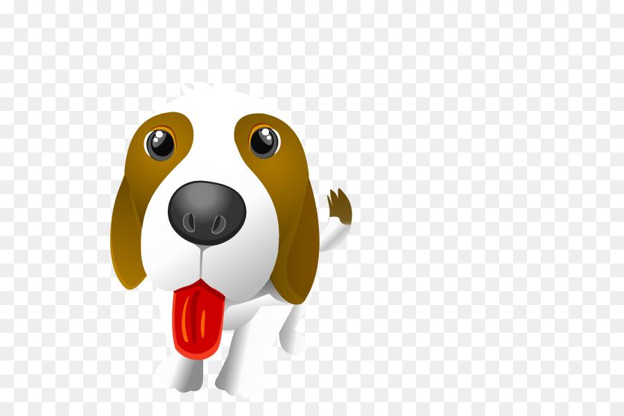 Beagle clipart happy puppy. Dog pet clip art