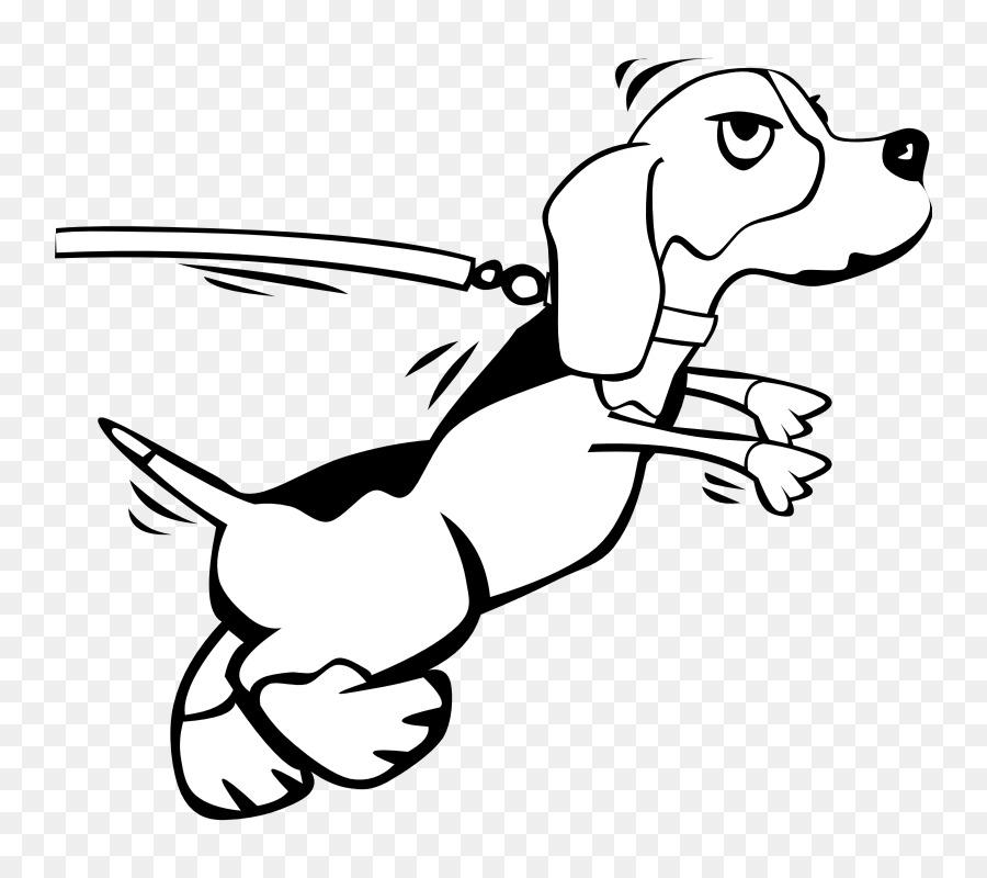 Beagle clipart head. Puppy leash clip art