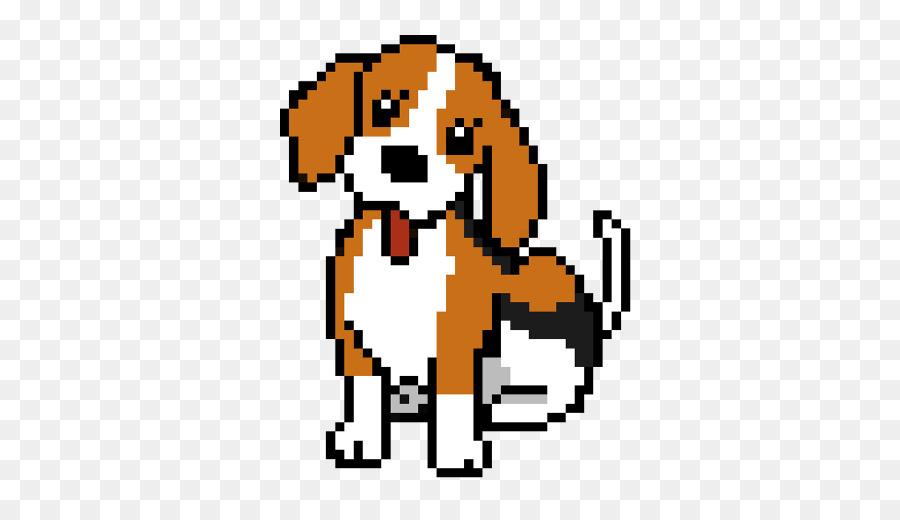 Dog circle png vector. Beagle clipart kawaii