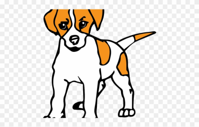 Beagle clipart playful puppy. Download free png modern