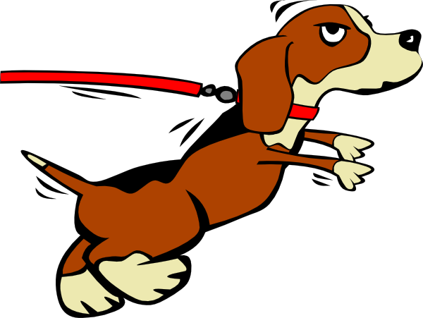 Big leash clip art. Beagle clipart public domain