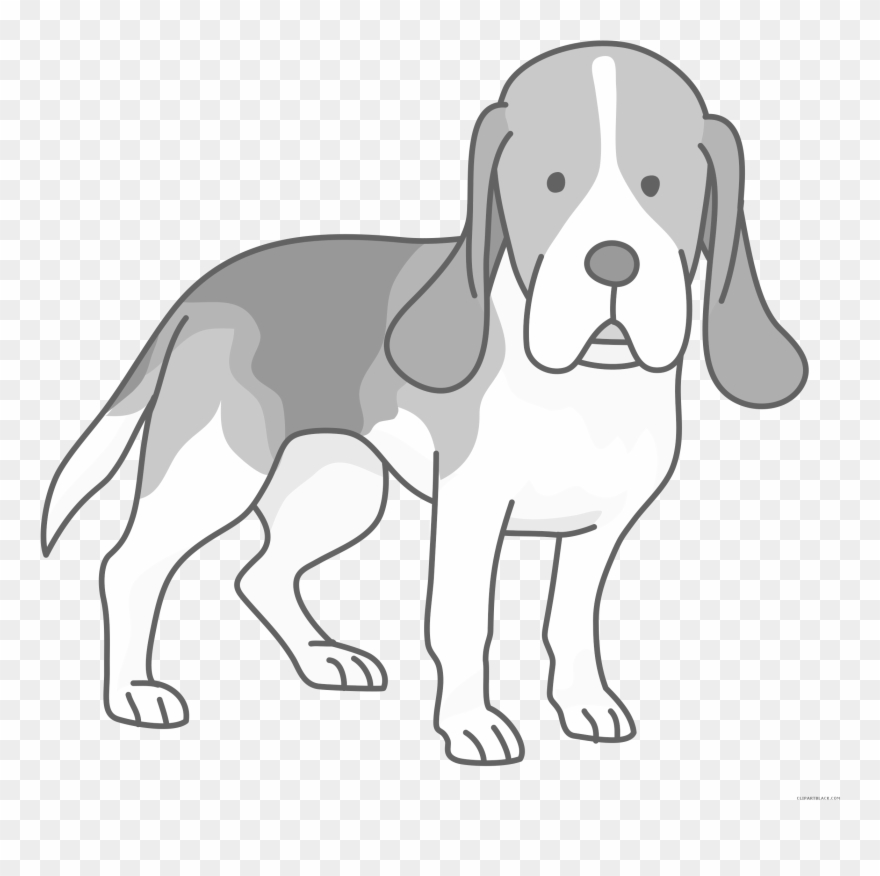 Beagle clipart puppie. Dog png download pinclipart