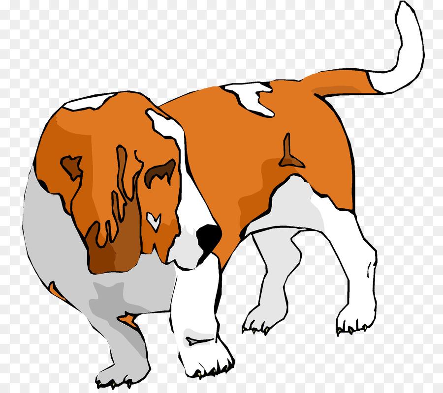 Dog breed puppy clip. Beagle clipart puppyclip