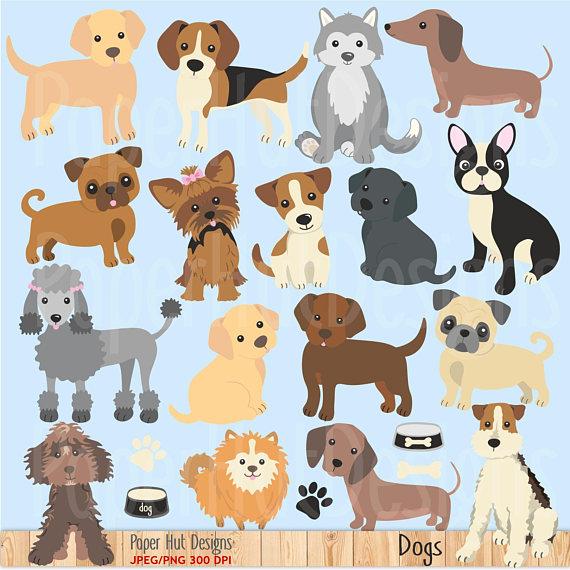 Dog clip art puppy. Beagle clipart puupy