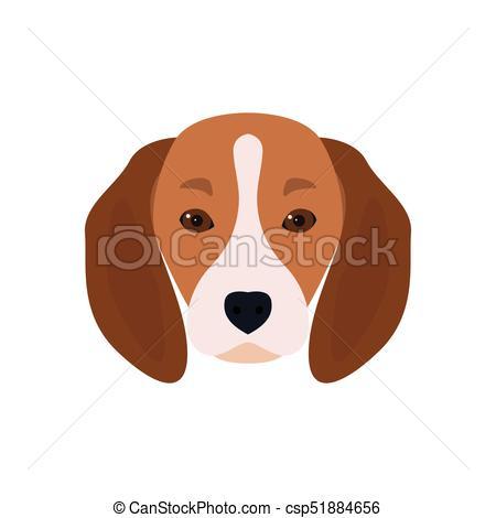 Free download clip art. Beagle clipart realistic