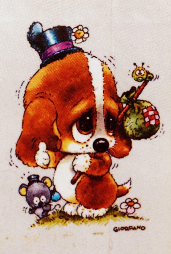 Beagle clipart sad dog. Sam a nr giordano