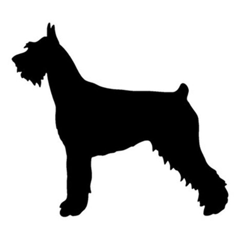 Beagle clipart schnauzer.  cm giant dog