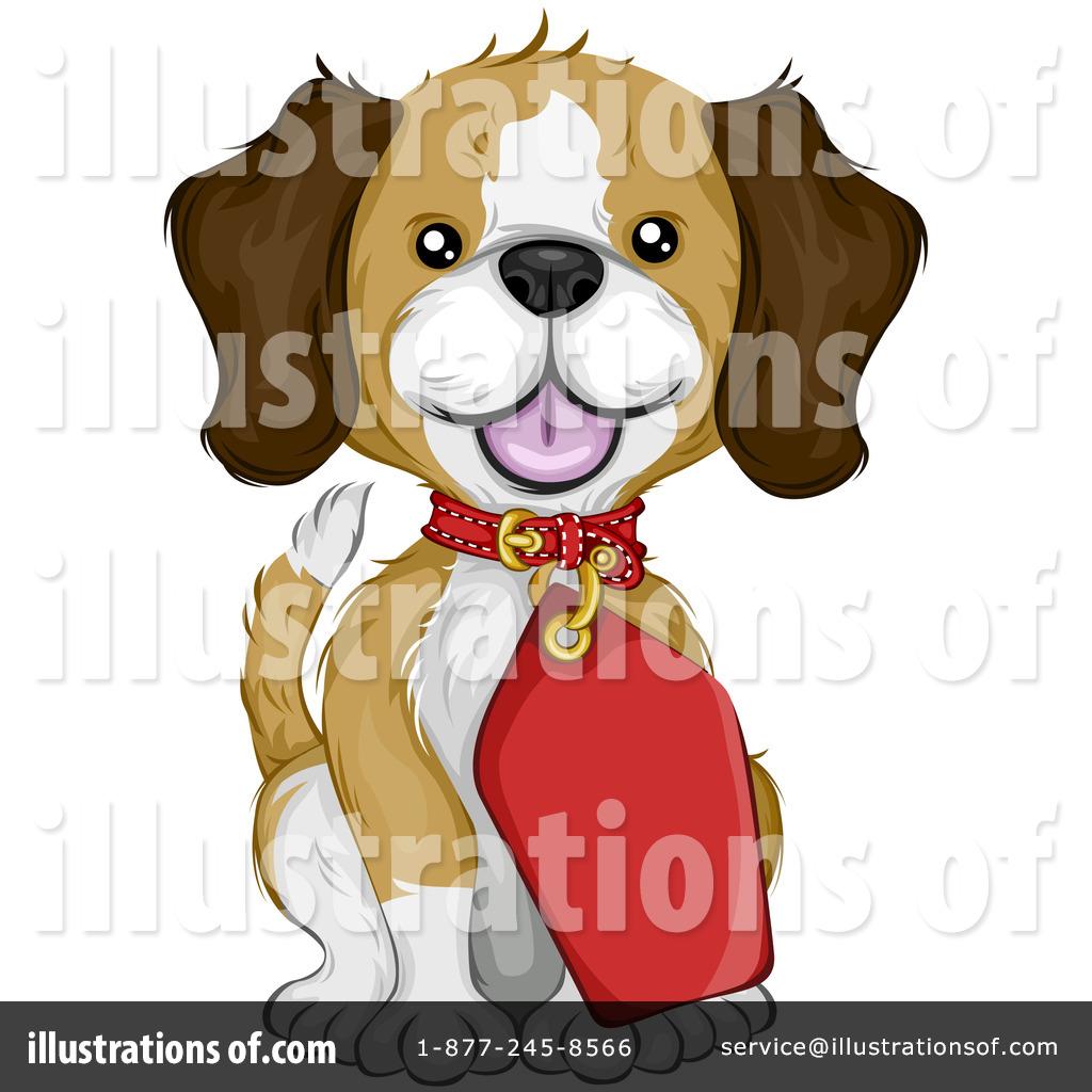 Beagle clipart service dog. Illustration by bnp design