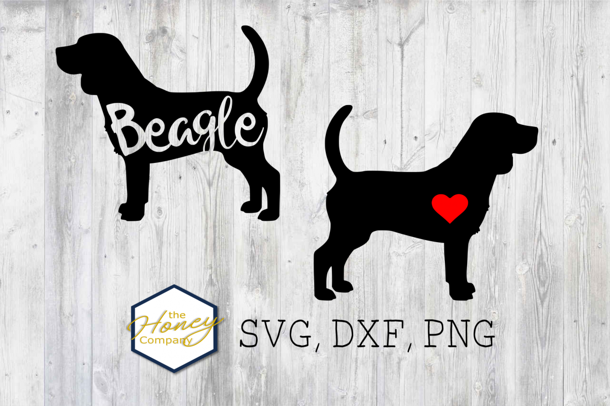 Png dxf dog breed. Beagle clipart svg