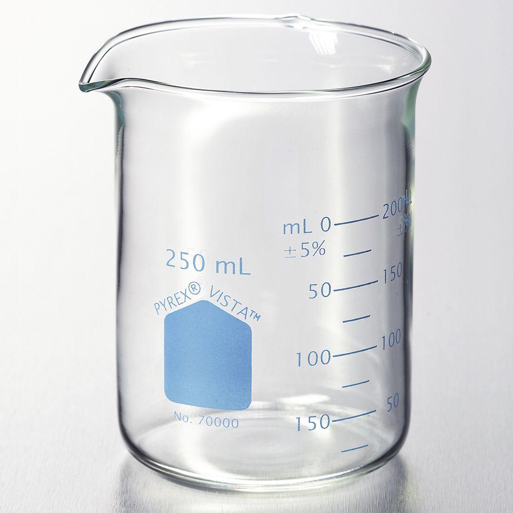 Beaker clipart 250 ml. Pics group pyrex vista